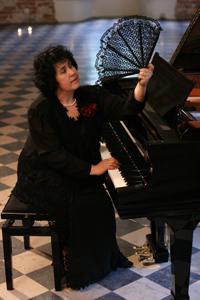 Mariola Cieniawa
